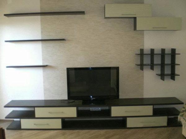 Стенки в гостиную фото своими руками - Приморско-Ахтарск