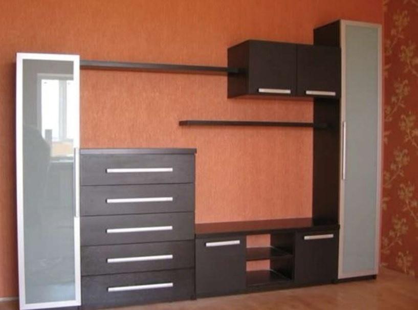 мебель для гостиных Bruno Piombini