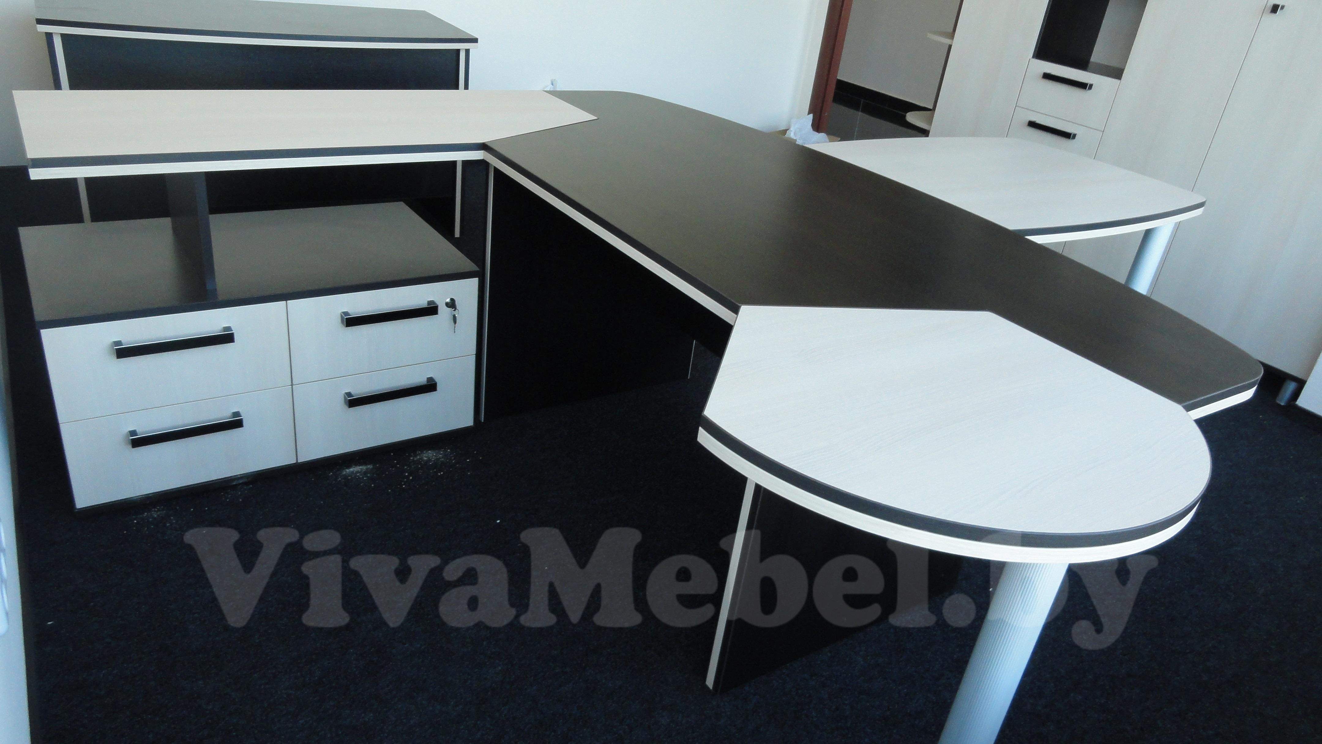 мебель для руководителя цена 2500$