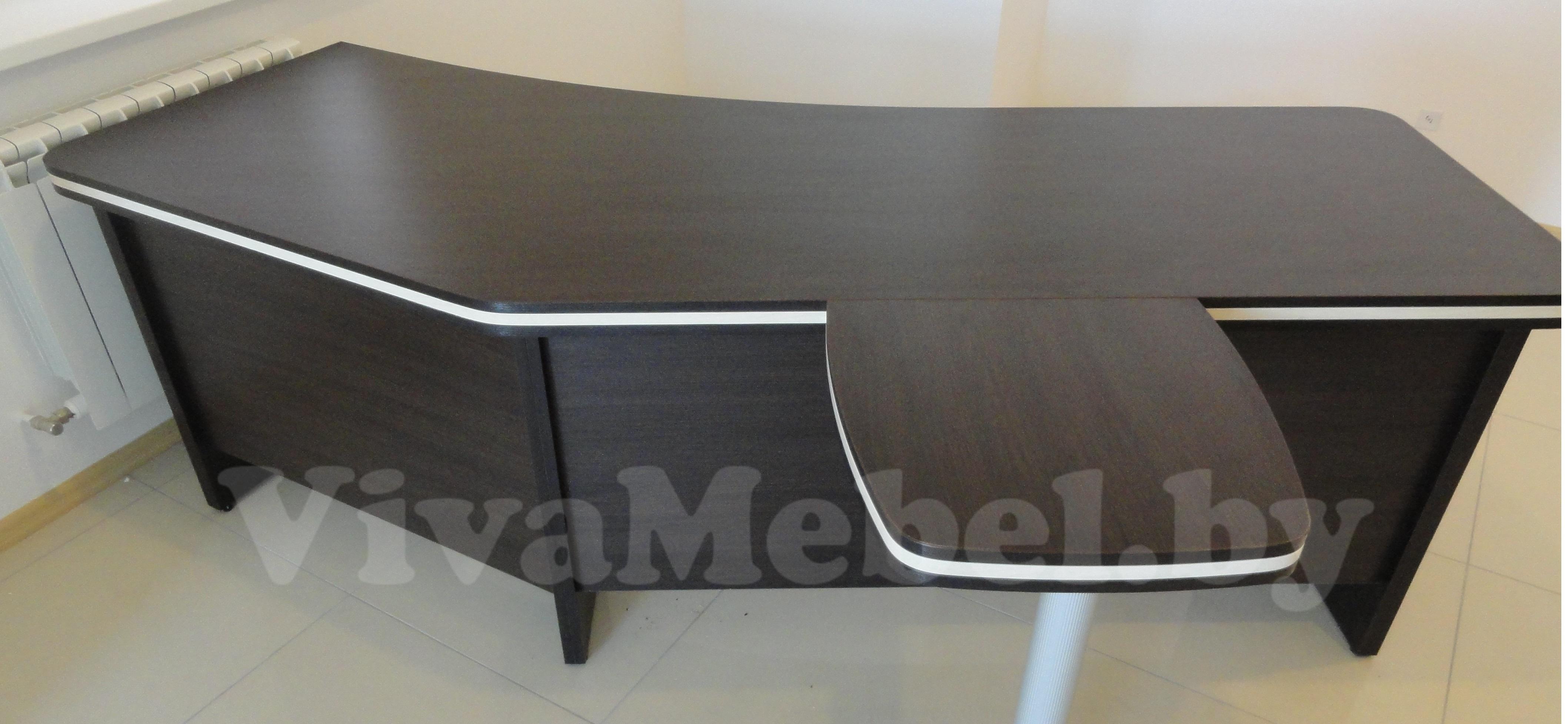 Мебель для руководителя фото 12