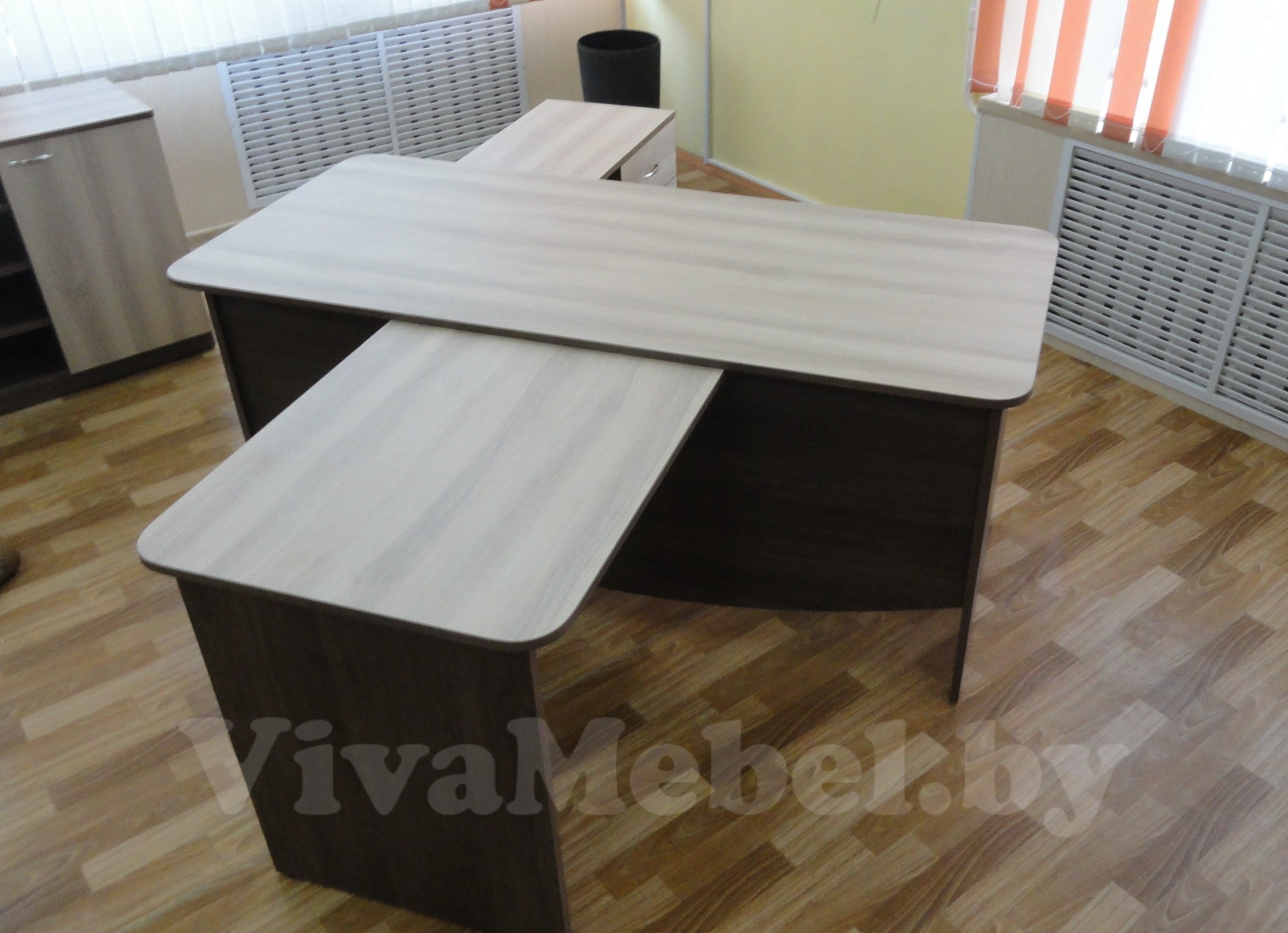 Мебель для руководителя на заказ