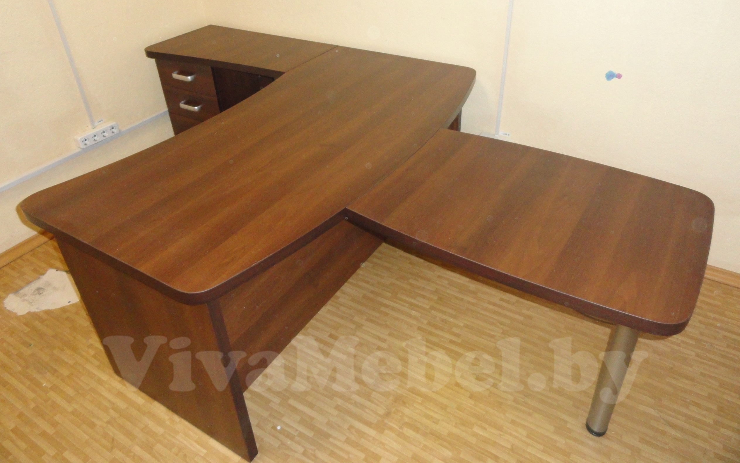 Мебель для руководителя фото 20