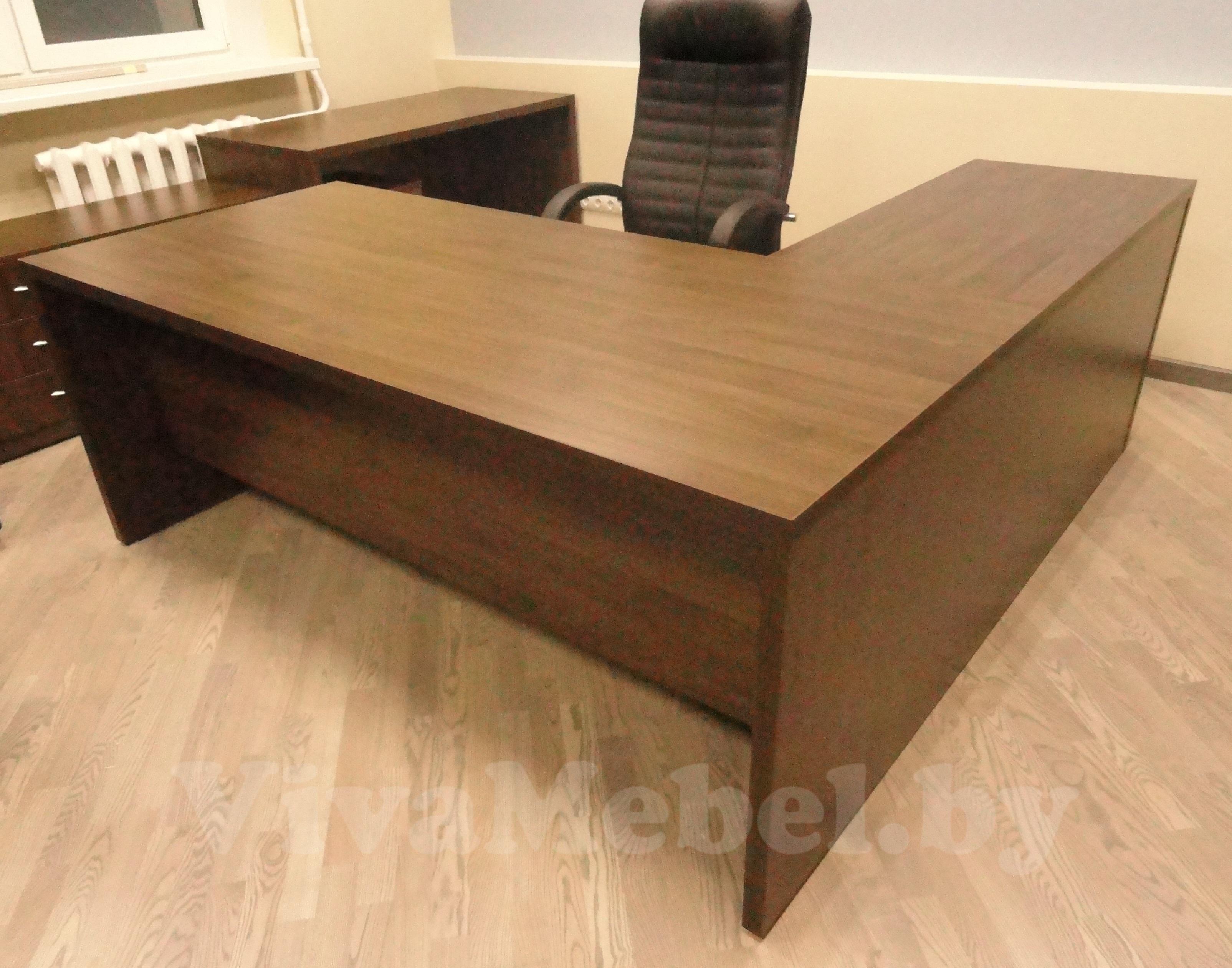 Мебель для руководителя фото 22