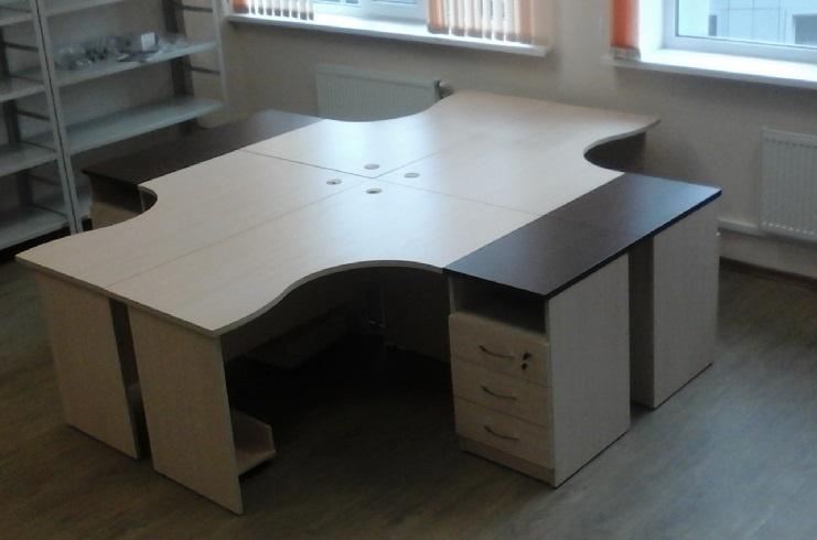 Мебель для руководителя фото 55