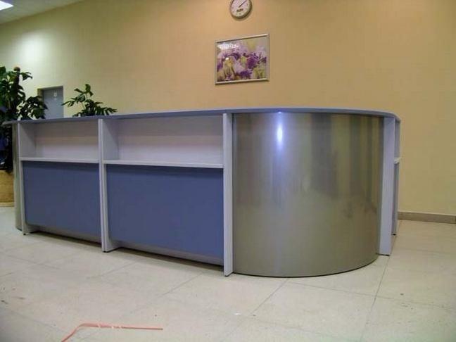 Мебель для приемной руководителя фото 48