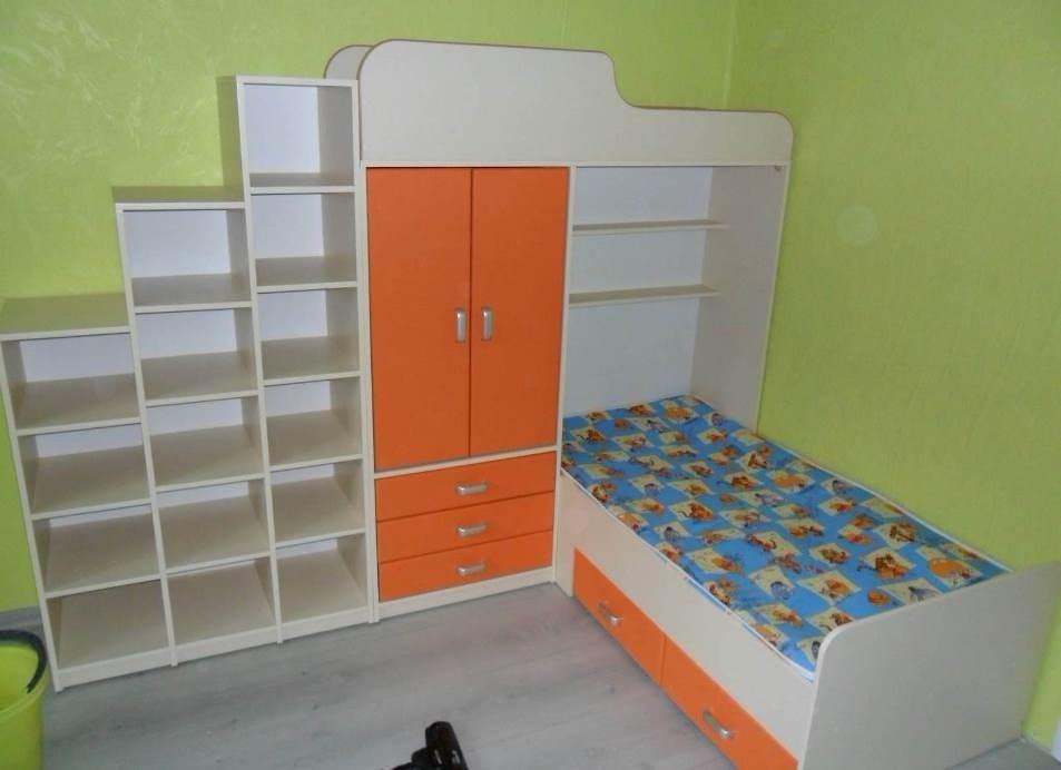 Набор детской мебели на заказ