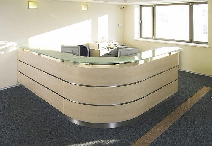 Мебель для приемной руководителя фото 51