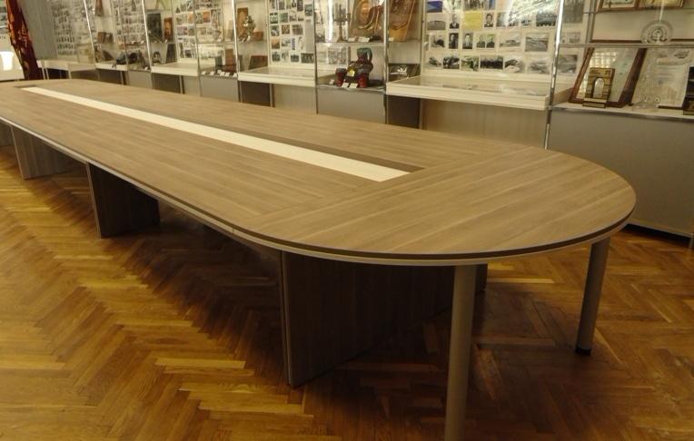 Мебель для комнаты переговоров фото 19
