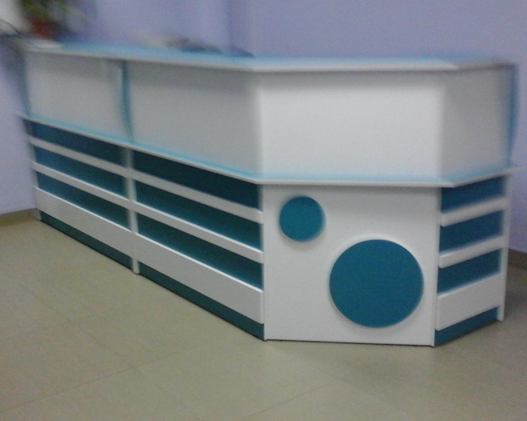 Мебель для приемной руководителя фото 62