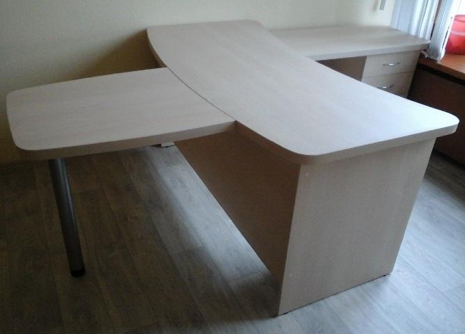 Мебель для руководителя фото 56