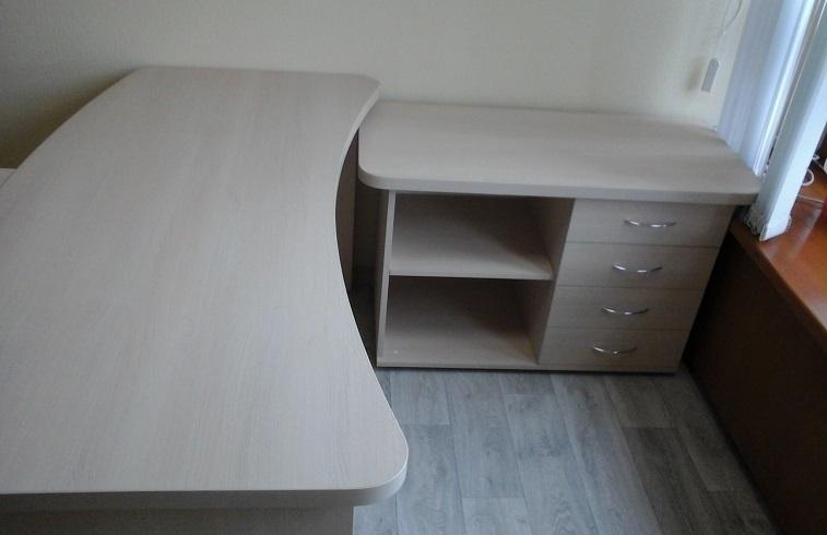 Мебель для руководителя фото 59
