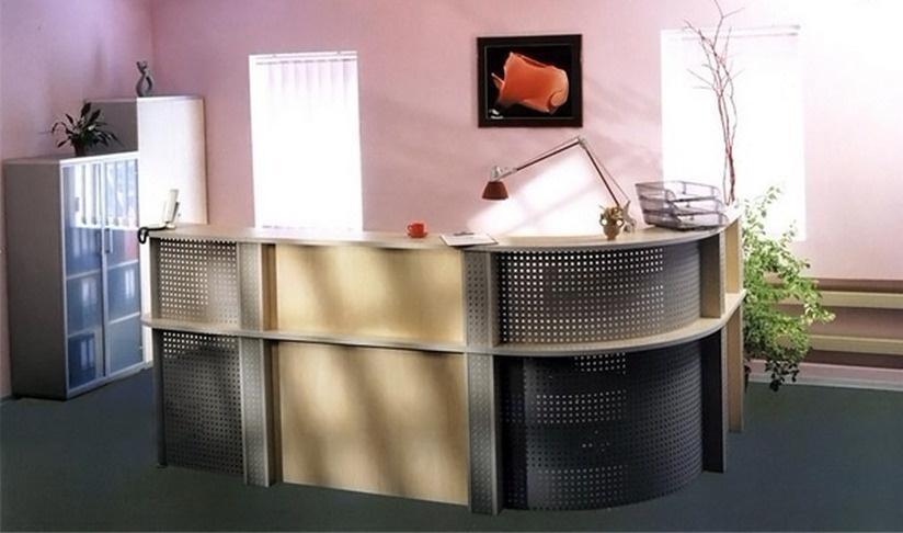 Мебель для приемной руководителя фото 55