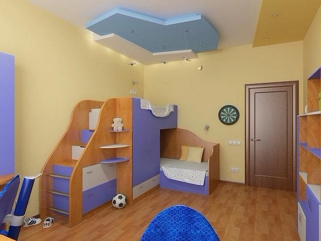 Набор детской мебели фото 23