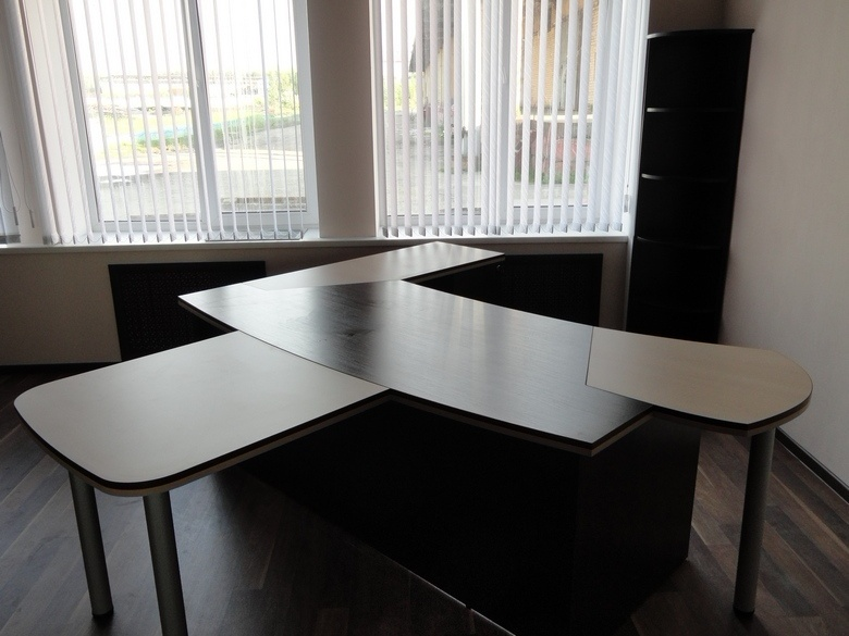 Офисная мебель для персонала фото 23