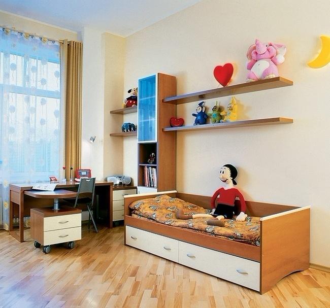 купить в Минске детскую мебель