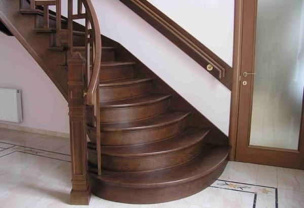 Ступени для лестницы на заказ фото 2