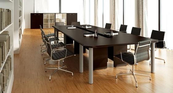 Мебель для комнаты переговоров фото 22