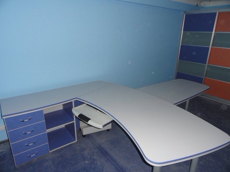 мебель для персонала фото 30