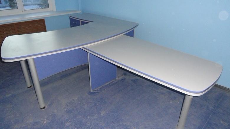 Офисная мебель для персонала фото 31