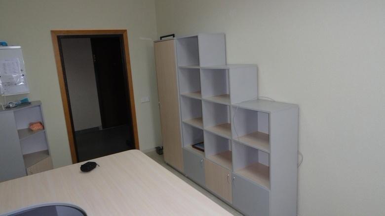 Мебель для кабинета персонала
