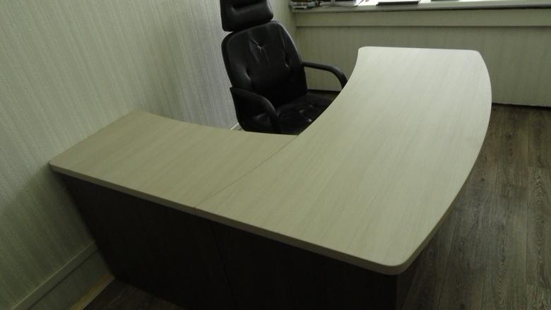 Офисная мебель для персонала фото 36