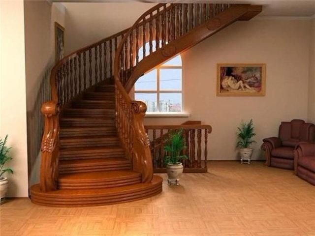 Ступени для лестницы на заказ фото 3