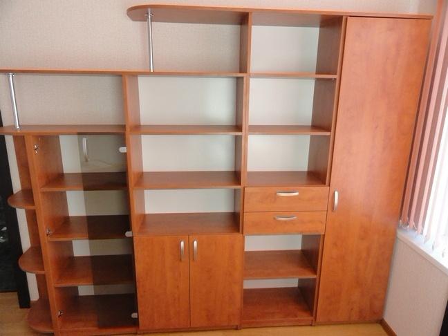 Мебель для руководителя фото 39