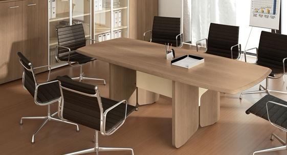 Мебель для комнаты переговоров фото 23