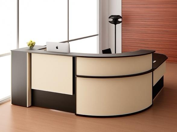 Мебель для приемной руководителя фото 21