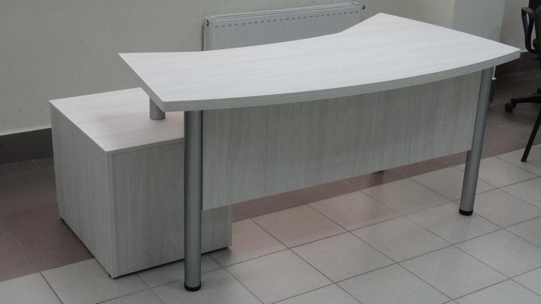 Стол для персонала на заказ фото