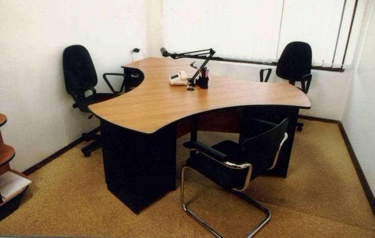 Офисная мебель для персонала фото 19