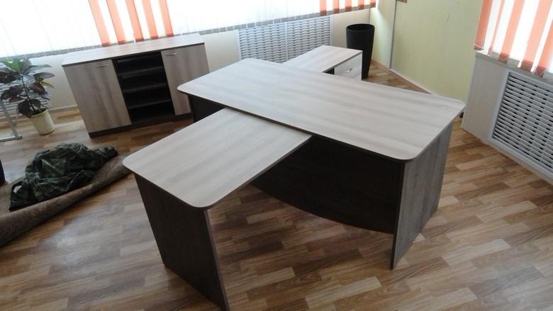 Офисная мебель для персонала фото 44