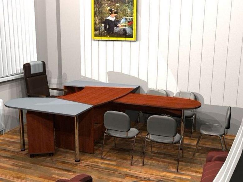 Офисная мебель для персонала фото 45