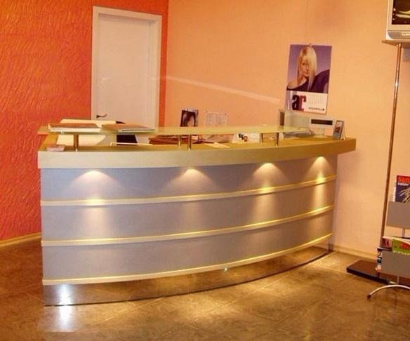 Мебель для приемной руководителя фото 46