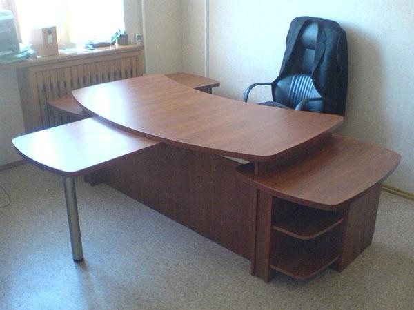 Офисная мебель для персонала фото 48