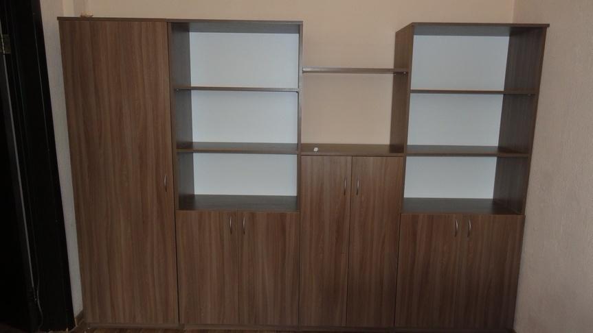 Мебель для руководителя фото 41