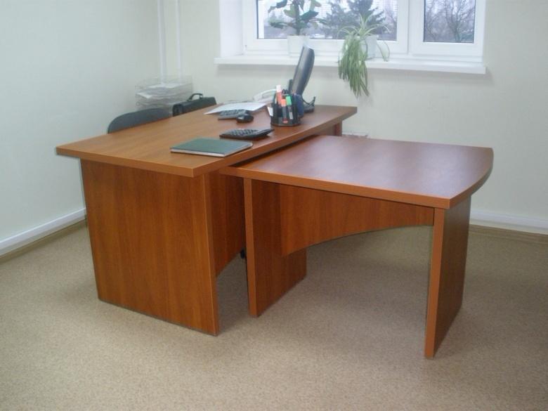 Офисная мебель для персонала фото 49