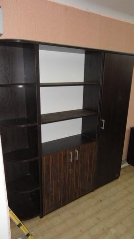 Мебель для руководителя фото 42