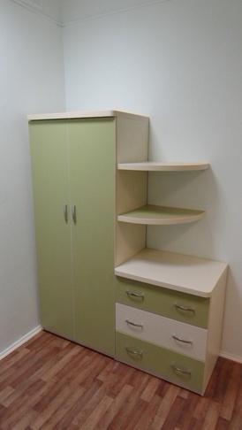 Мебель для руководителя фото 49
