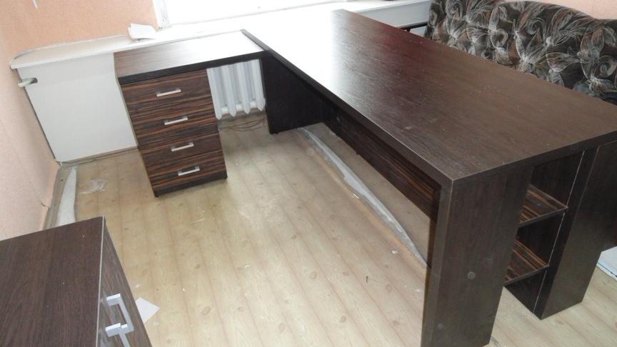 Купить офисную мебель для персонала