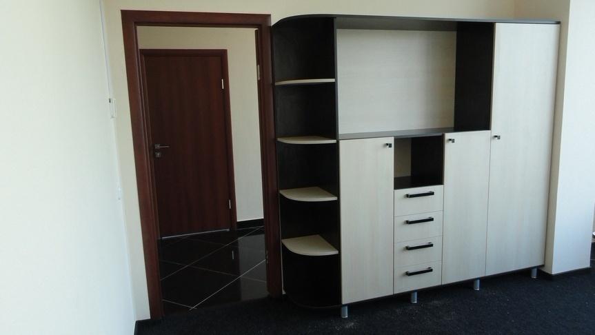 Мебель для руководителя фото 51