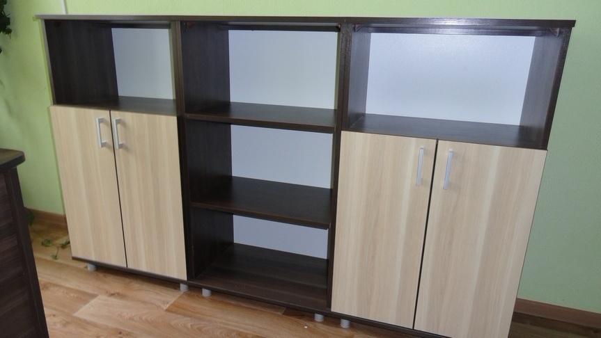 Мебель для руководителя фото 52