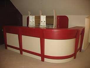 Мебель для приемной руководителя фото 26