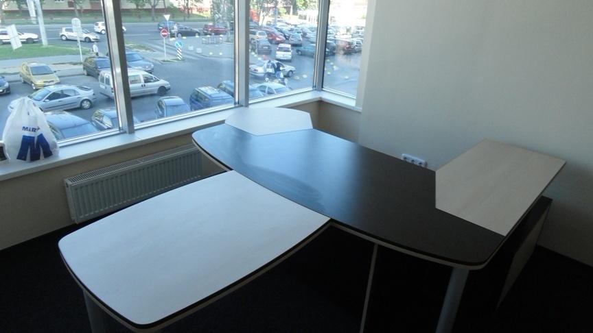 Мебель для руководителя фото 18