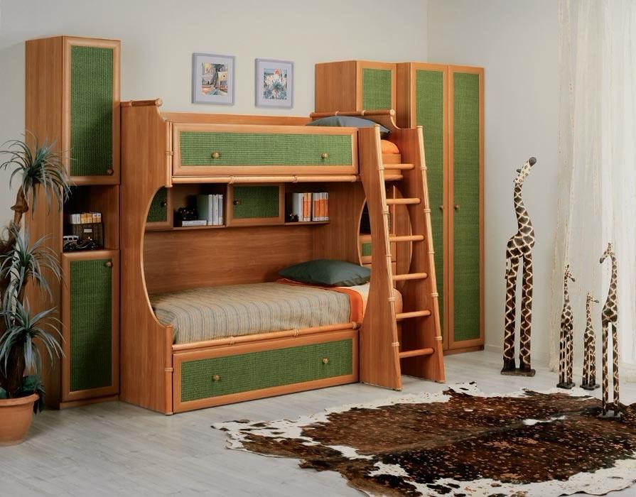 набор мебели для детской комнаты под заказ