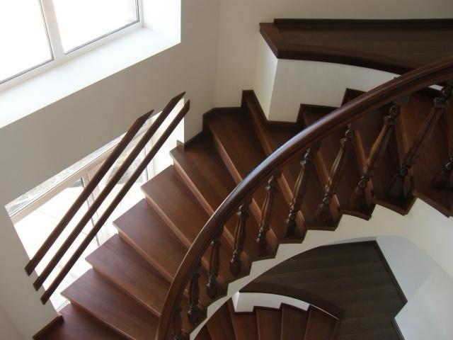 Ступени для лестницы на заказ фото 8