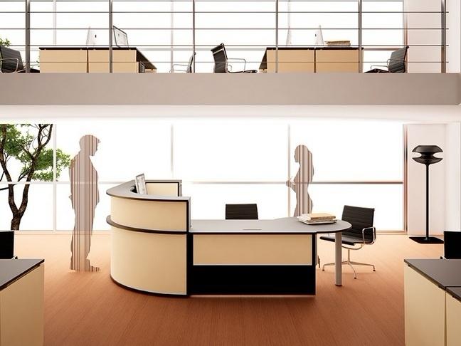 Мебель для приемной руководителя фото 38