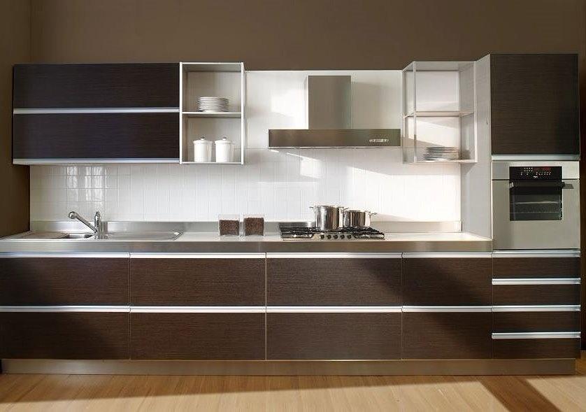 Кухни под заказ в Минске. Заказать мебель для кухни.