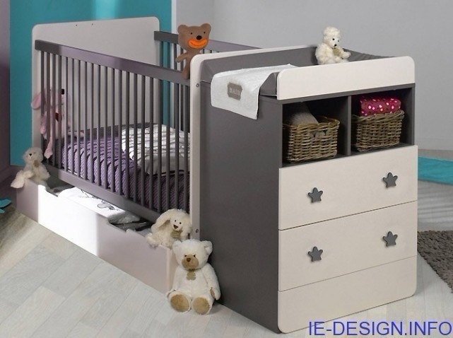 Набор детской мебели фото 38