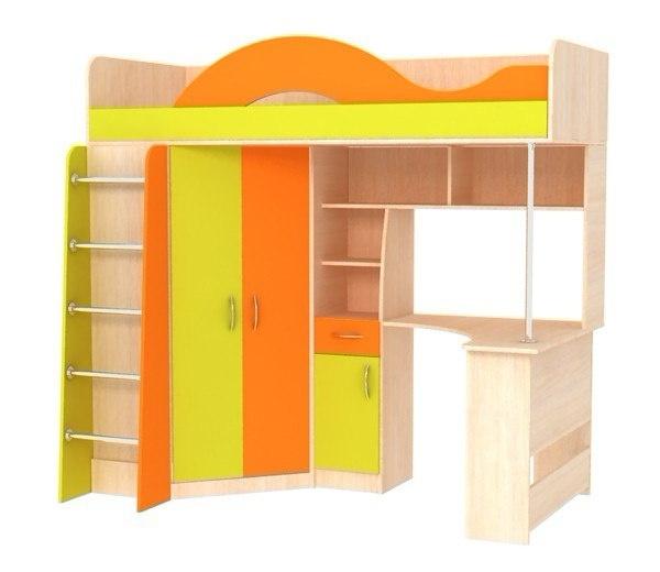 Набор детской мебели фото 39